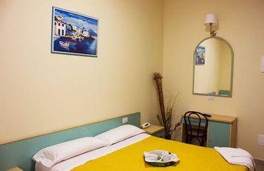 Hotel Cuba - Camera