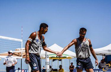 Powerbeach - Beach Volley Squadra