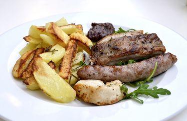 osteria marebianco - carne
