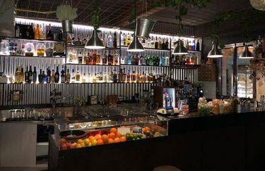 Bartender - Bancone