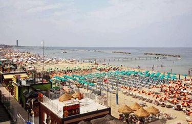 Hotel Riposo - Mare