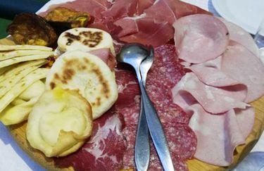 Ristorante La Cantinaza  - Antipasto