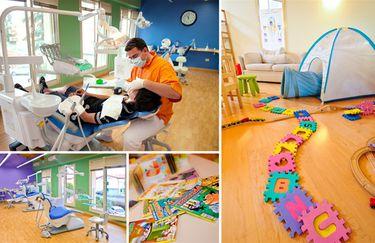 Studio Odontoiatrico Associato - Centro
