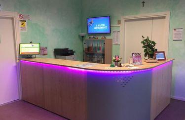 SN - Reception