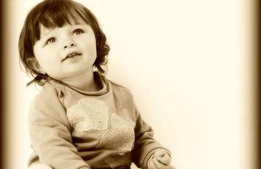 Valerio Bagnolini Fotografia - Bambina4