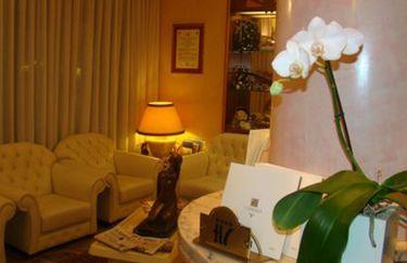 Hotel Vienna Ostenda - Hall
