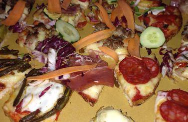 Osteria dell' Eremo - Crostini