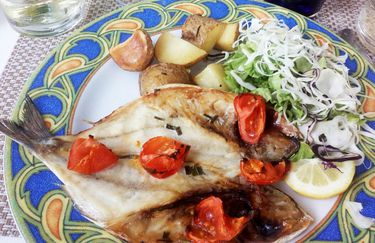 Ristorante Peperosa - Pesce