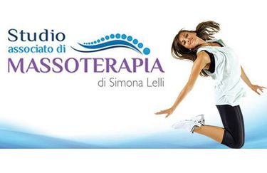 Studio di Massoterapia - Volantino