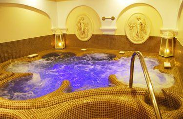 Garda Sol Hotel & Spa - Idromassaggio