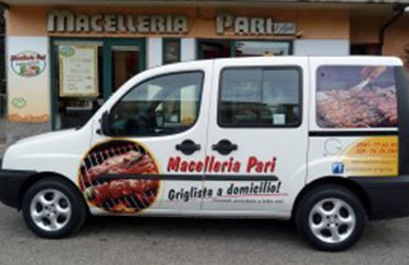Macelleria Pari - Carne a domicilio