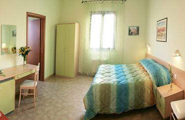 casa del sole - camera1