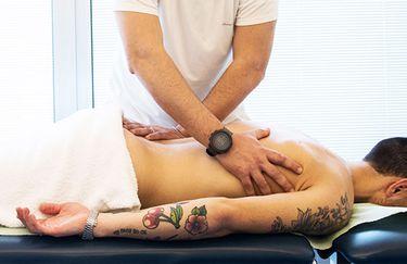 Poliambulatorio L'Eau - Fisioterapia