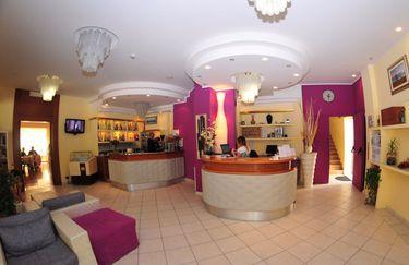 Hotel Antonella - all