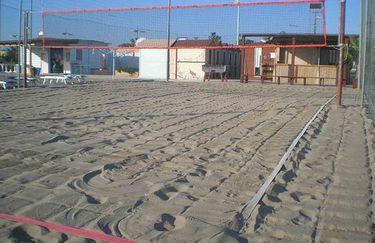 Bagno Playuela - Campo Beach