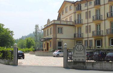 Hotel Valentino - Esterno