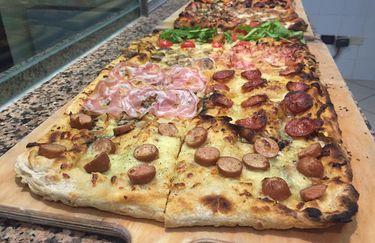 La Piadizza - Pizzette