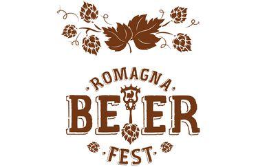 Romagna Beer Fest - Logo