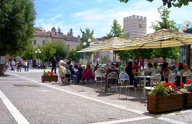 Alba Sporting Hotel - Rovere