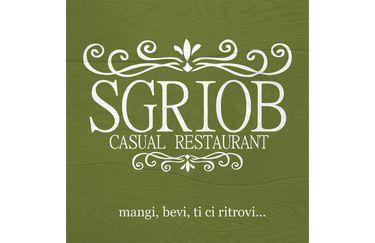 Sgriob - logo