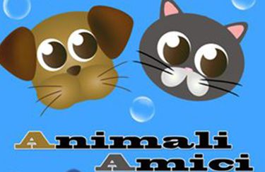 Animali Amici - Logo