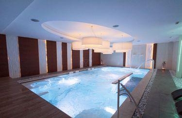 Coupon percorso spa kit massaggio all 39 hotel ambasciatori a riccione tippest - Bagno 99 riccione ...