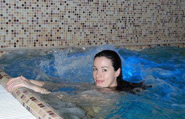 re aqva - piscina