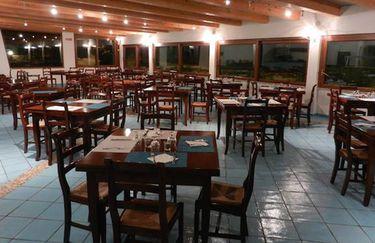 Stintino Calas Hotel - Ristorante