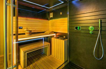 Umbriaverde - sauna