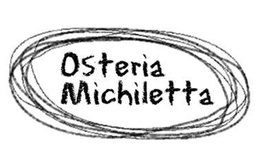 Osteria Michiletta - Logo