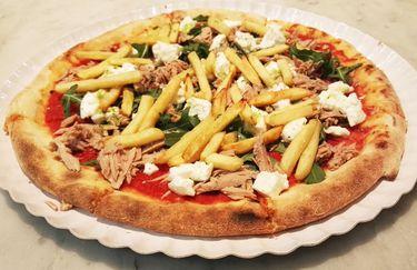 Euro Pizza Cesena - Pizza9