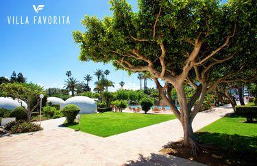 Hotel Villa Favorita - Esterno