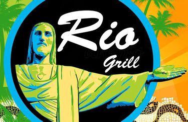 Rio Grill - Logo