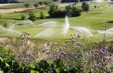 Riolo Golf & Contry Club -  Percorso 1