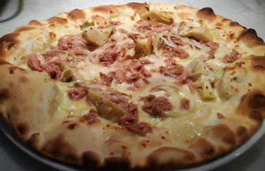 ristorante il galeone - pizza