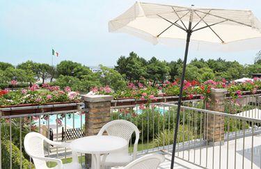 Hotel Stefania - Balcone