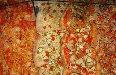 Pizzeria Bravo - Pizza