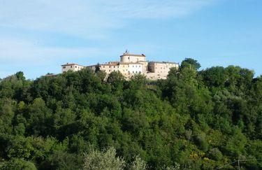 Casa Oliva - Paesaggio