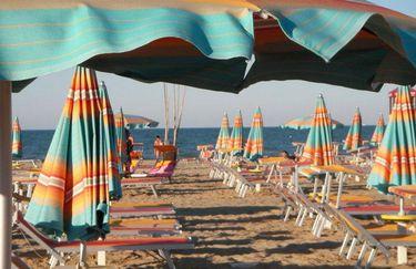 bagno 81 - ombrelloni lettini