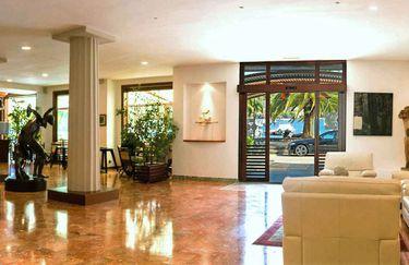 Hotel Della Baia - Hall