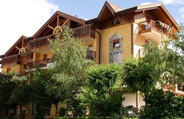 Hotel Angelo - Esterno