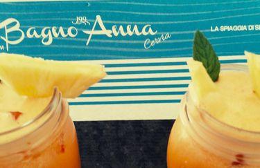 Bagno Anna 199 - Drink