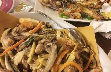 Osteria Maremosso - Fritto