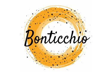 Gelateria Bonticchio - Logo