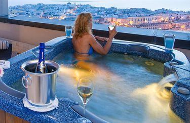 Hotel Bellavista Club - Idromassaggio