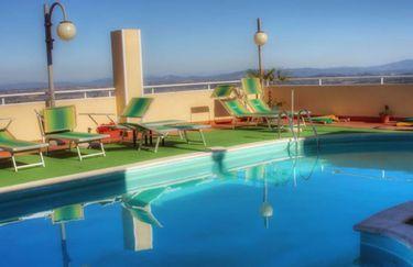 Hotel Ave - Piscina
