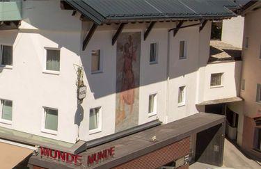 Hotel Munde - Struttura