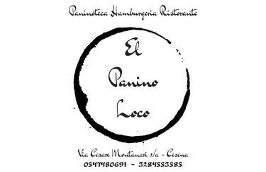 El Panino Loco - Logo
