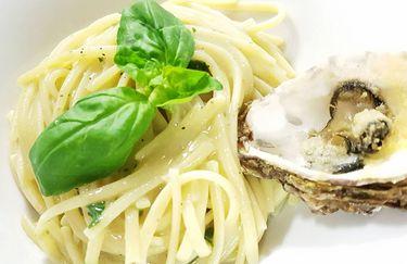 Ristorante Peccato di Gola - Spaghetti