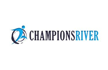 Champions River - Logo